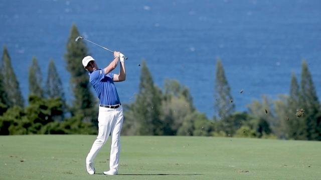 Justin Thomas wins 2020 Sentry Tournament of Champions