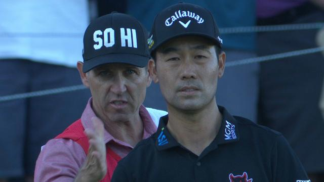 Kevin Na's Round 4 highlights from Shriners