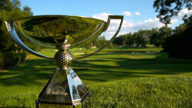 Players looking to position themselves for FedExCup Playoffs