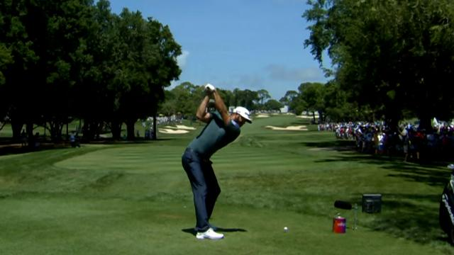 Leaders in Driving at the Valspar Championship