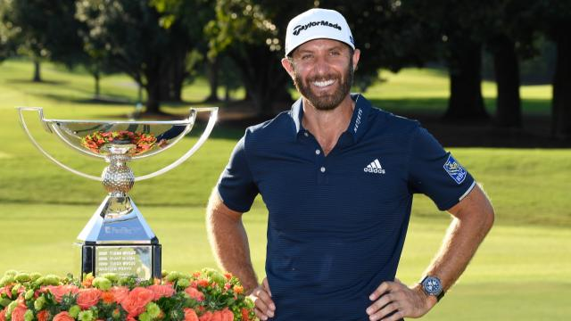 2021 Players to Watch on the PGA TOUR
