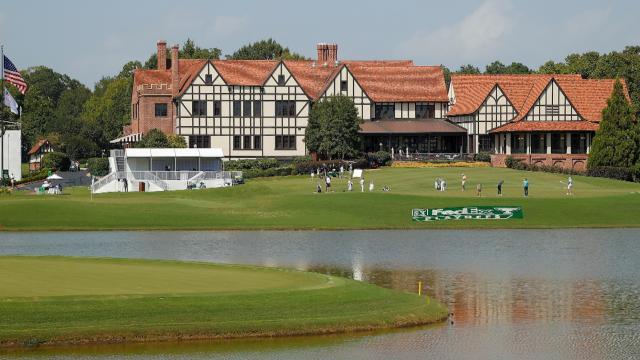 PGA TOUR   Golf is Hard   2020 TOUR Championship