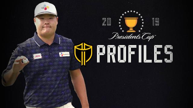 Sungjae Im | Presidents Cup Profiles