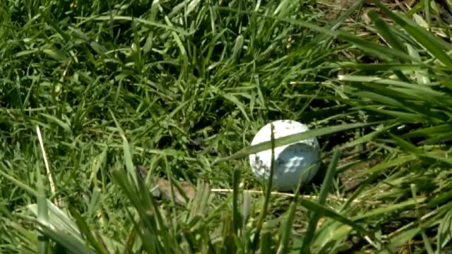 PGA TOUR | Today's Top Plays: Jordan Spieth's approach from tough lie is the Shot of the Day