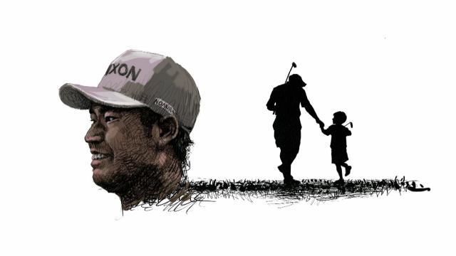 Hideki Matsuyama's journey to the PGA TOUR