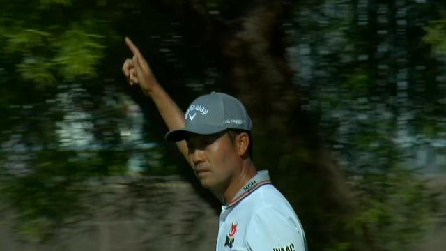 Kevin Na's record-setting putting highlights from 2019 Shriners