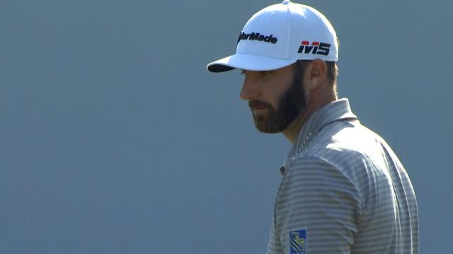 Dustin Johnson Round 3 highlights at Valspar