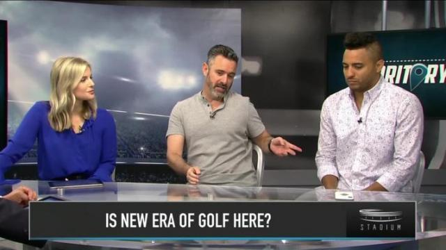 Is a New Era of Golf Here?