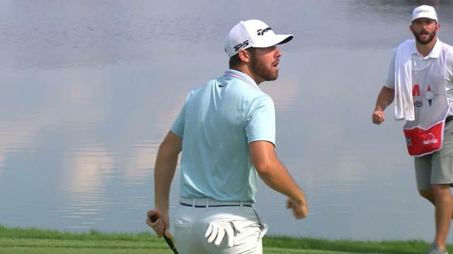 Today's Top Plays: Matthew Wolff's tournament-winning eagle putt leads Shots of the Week
