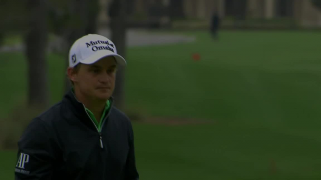 Bud Cauley's approach sets up birdie at THE PLAYERS