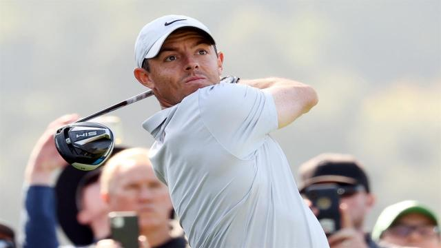 Rory McIlroy's Round 3 highlights from Genesis