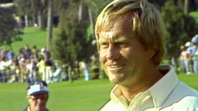 Happy 80th Birthday to Jack Nicklaus