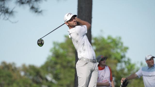Wesley Bryan reflects on competitive comeback at Panama Championship