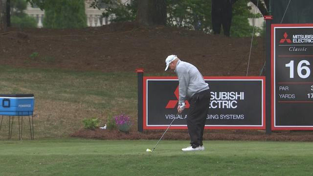 Today's Top Plays: Kent Jones' 179-yard ace leads Shots of the Week