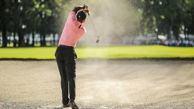 Tiger Woods' top shots from the 2018-19 PGA TOUR Season (non-majors)