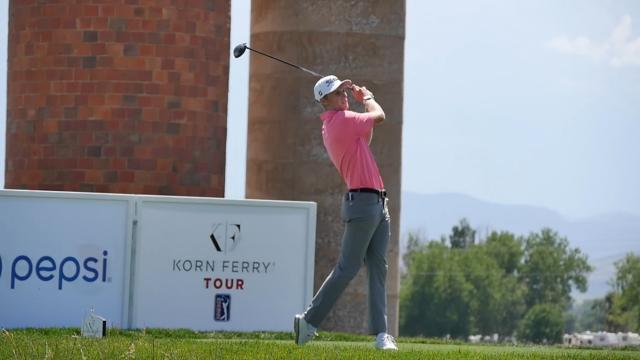 3 things to know | Round 3 | TPC Colorado Championship