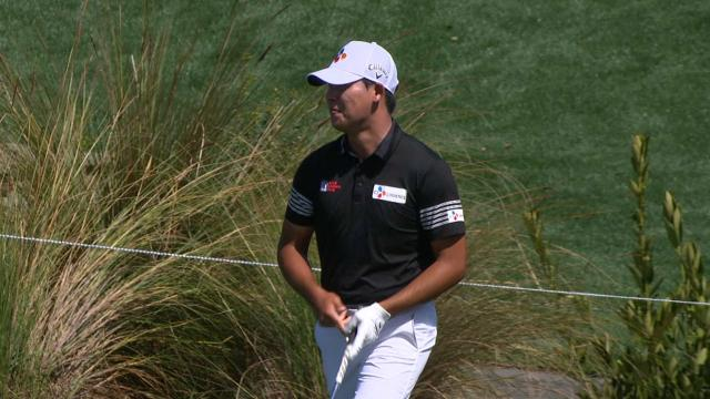 Si Woo Kim's Round 1 highlights from THE PLAYERS