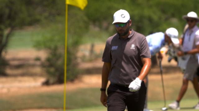3 things to know | Round 3 | TPC San Antonio Championship at the Oaks