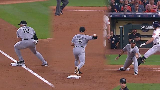 Padres phenom Fernando Tatis Jr. has baseball awestruck: 'Haven't seen a talent like that'