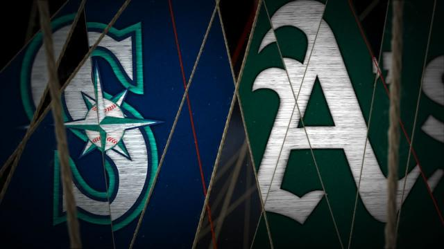 Cano, Cruz homer, Mariners beat A's for 7th win in 8 games
