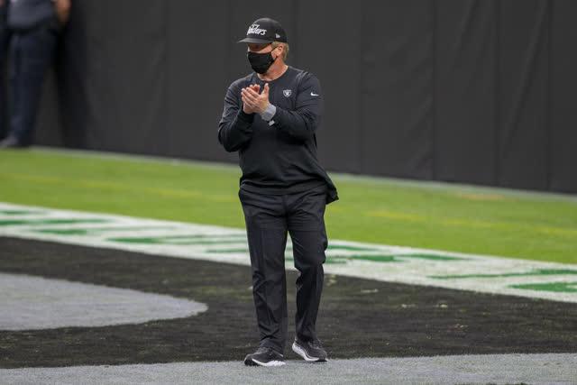 拉斯维加斯评论杂志体育|Raiders look to finish strong against Broncos