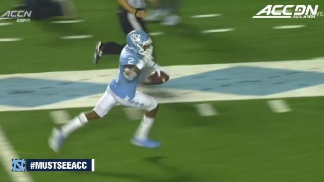InsideCarolina com Home - North Carolina Tar Heels Football