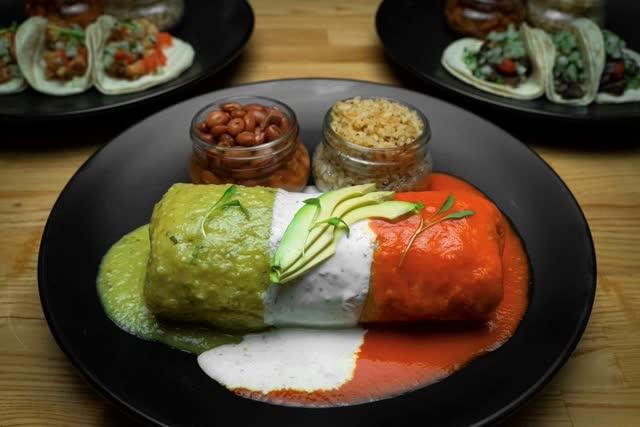 LVRJ Entertainment 7 @ 7   $ 5 Margaritas和Mark Cinco de Mayo的Mezcal Fest